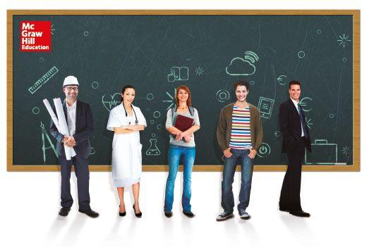 McGraw-Hill Education amplía su fondo editorial en Ciclos Formativos 3