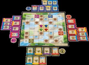 45 juegos de mesa educativos que deberían estar en todas las aulas (y casas) 16