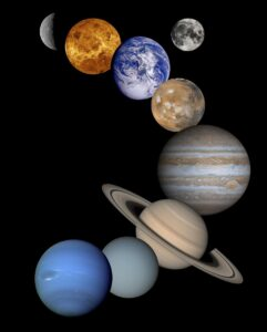 Recursos e ideas para aprender sobre la Tierra, el Sistema Solar y el universo 2