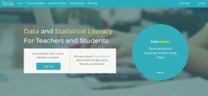 Herramientas de estadística para Secundaria y Bachillerato 6