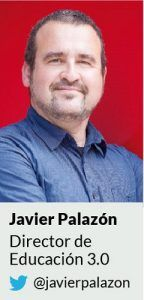 #YovoyaSIMOEDU16 ¿Y tú? Por Javier Palazón 2