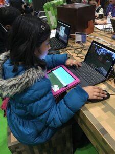 Trabajo colaborativo y gamificación con Microsoft 1