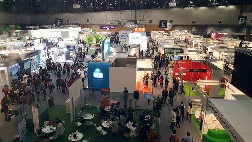 SIMO EDUCACIÓN 2016 se consolida como el evento educativo de referencia en España 1