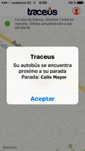traceus
