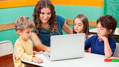 Materiales didácticos TIC en los cursos on line de Campuseducacion