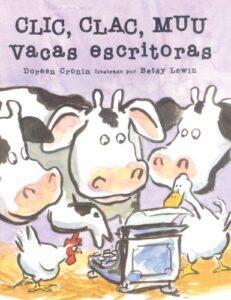 Los 20 mejores libros y cuentos para Educación Infantil 7