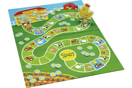 50 juegos de mesa educativos que deber an estar en todas for La resistencia juego de mesa