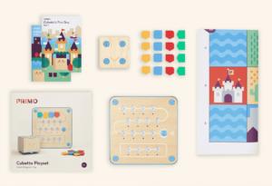Cubetto, un juguete para enseñar a programar a partir de los 3 años 2