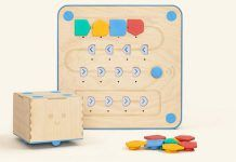 Cubetto-coding-toy