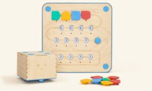 Cubetto, un juguete para enseñar a programar a partir de los 3 años 1