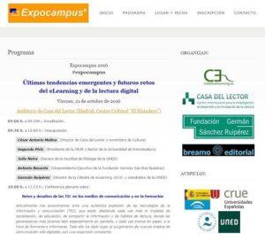 XII Edición ExpoCampus