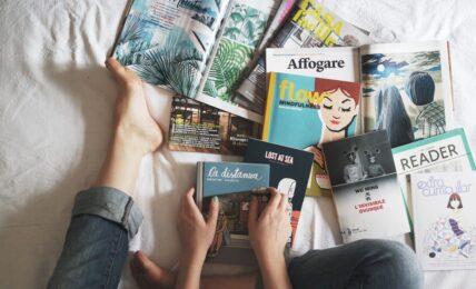 libros y novelas recomendadas para Secundaria