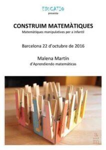 Los eventos educativos del mes de octubre 10