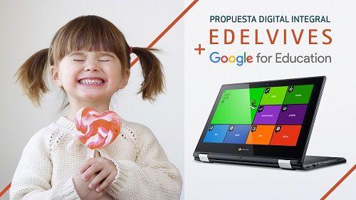 Proyecto digital a medida con Edelvives 2