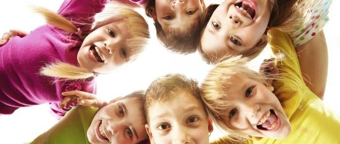 'El círculo de la risa', dinámica grupal para vincular y reír 1