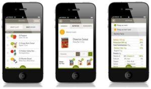 15 apps para promover una buena alimentación 16
