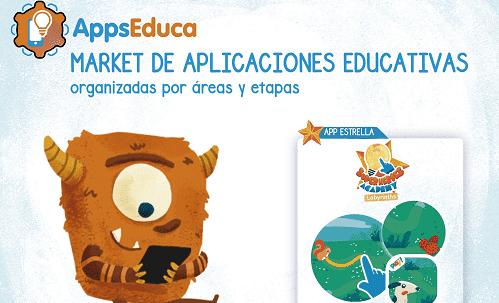 Recursos educativos para profesores con EducaciónDocente 3