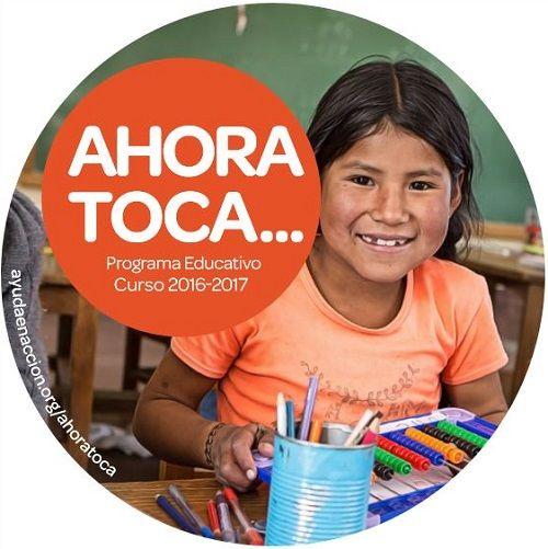 La V edición de Ahora Toca…, por el derecho a la Educación