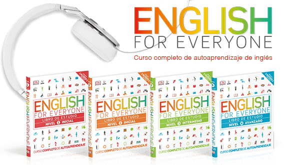 DK con el inglés, al día