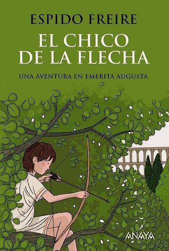 El chico de la flecha- Día Internacional del Libro Infantil y Juvenil