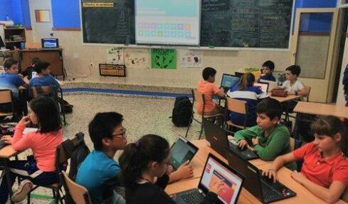 Aprendizaje personalizado en el Colegio San Gregorio, con Office 365 1