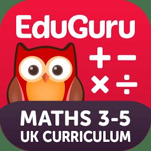 Apps de matemáticas para la tableta 9