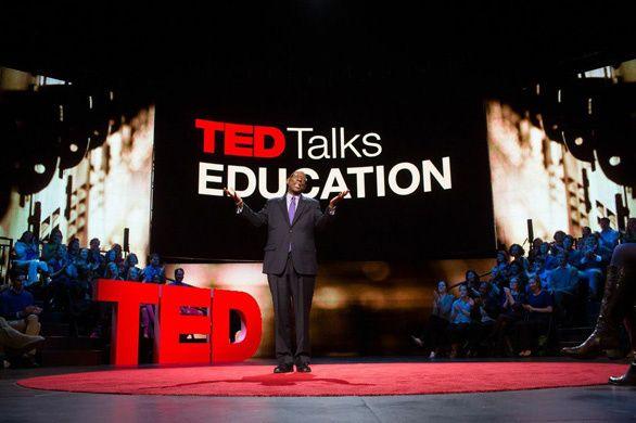 Charlas TED educativas para mostrar a tus alumnos en clase 2