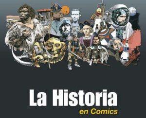 La Historia en Comics