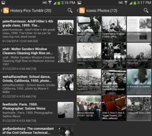 Apps para la asignatura de Historia en Secundaria y Bachillerato 4