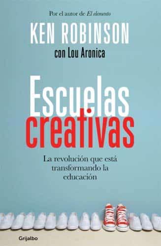 escuelas creativas libros para regalar a docentes