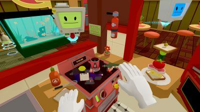 job simulator game
