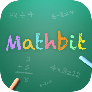 mathbit logo app