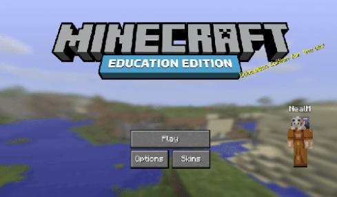 Minecraft: Education Edition ya está disponible, estos son sus puntos clave 3