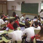 Aprender Matemáticas con los ejercicios interactivos de InterMatia