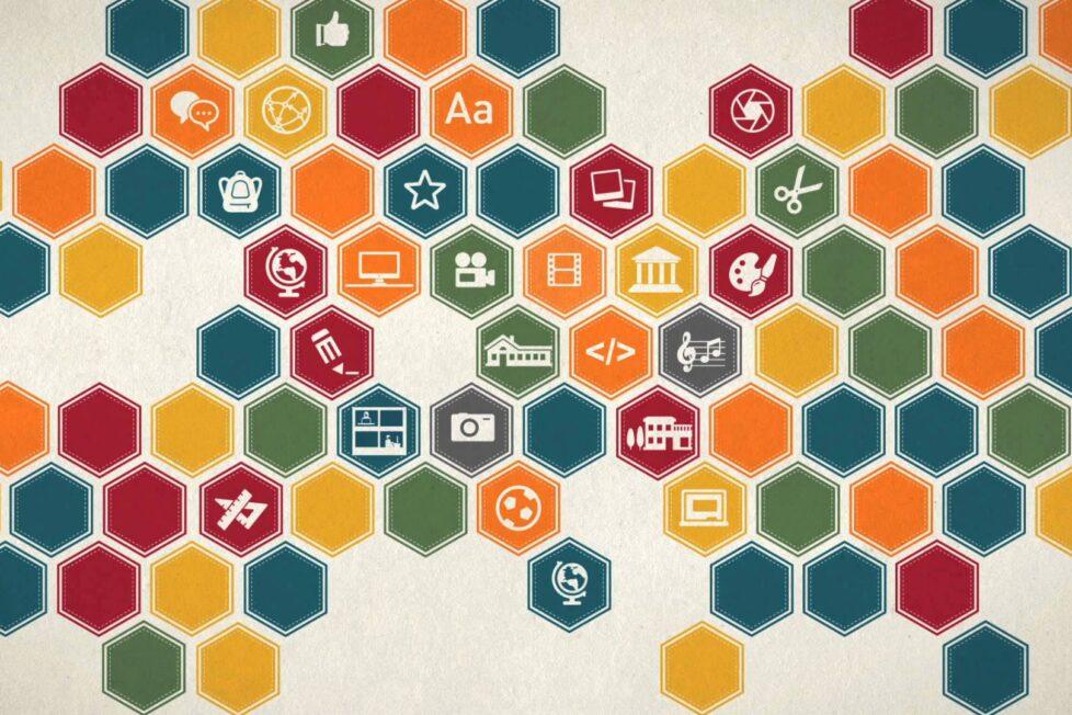Recursos para crear y descargar imágenes de insignias para asignar a tus alumnos 4