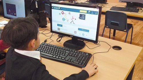 Con Cerebriti Edu, los alumnos aprenden creando sus propios juegos 1