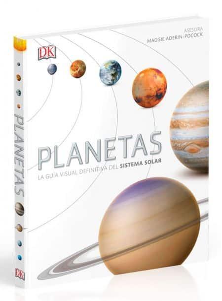 Planetas- Día Internacional del Libro Infantil y Juvenil