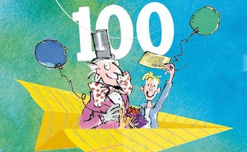 'Viaja con Roald Dahl', un concurso para celebrar su centenario 2