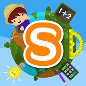 smartick app logo