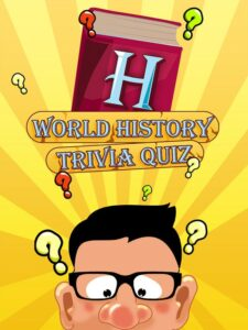 world-history-quiz app