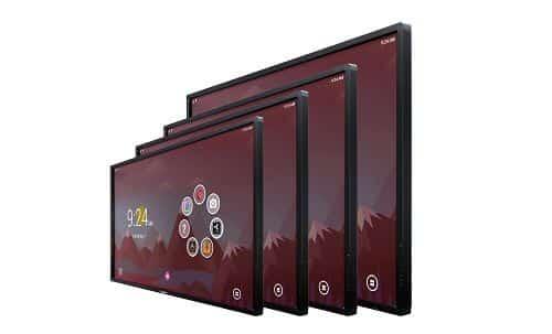 ActivPanel V4, la tableta gigante de Promethean para el aula 8