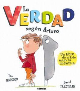 15 libros para regalar esta Navidad a niños de 6 a 12 años 4