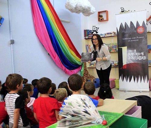 """María del Mar Saldaña: """"La creatividad y el humor son imprescindibles para eliminar los miedos"""" 1"""