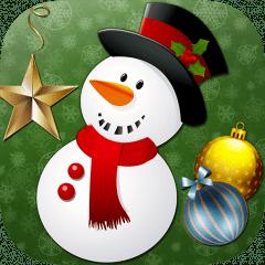 Navidad Puzzle para niños - apps navidad