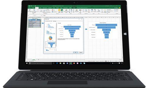 ¿Cómo sacar el máximo partido a Microsoft Excel en clase? 1