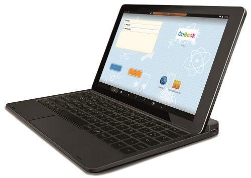 OnBook, una solución completa para dentro y fuera del aula