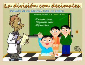 15 recursos para aprender y repasar las divisiones en Primaria 14
