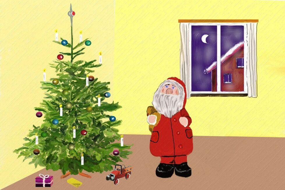 15 apps educativas de temática navideña 8