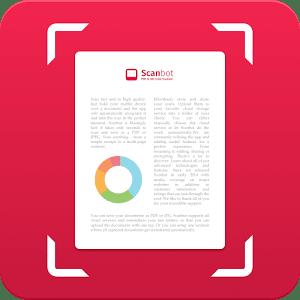 Estas son las mejores apps para escanear documentos con tu smartphone 8