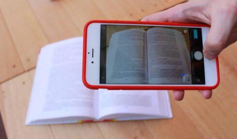 las mejores apps para escanear documentos con tu smartphone